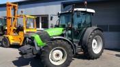Deutz-Fahr AGROFARM 85 Ciągnik Traktor
