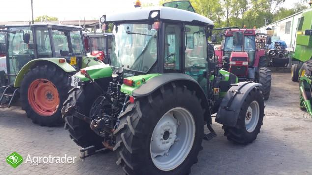 Deutz-Fahr AGROFARM 85 Ciągnik Traktor - zdjęcie 7