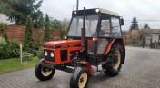 Zetor 7211 Ciągnik Traktor