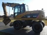 Euro-Maszyny CAT M 315 D !