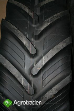 Opona 11.2R24 114A8 Point8 Taurus , Hit Cenowy , Grup Michelin  - zdjęcie 1