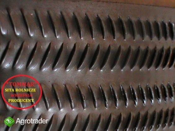 SITA sito  DO ŚRUTOWNIKA RB-1.3 szczelinowe *TOMMAR* producent - zdjęcie 1
