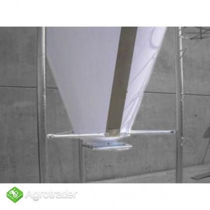 Silos silosy paszowe do zboża zbiorniki z włókna szklanego Zuptor - zdjęcie 1