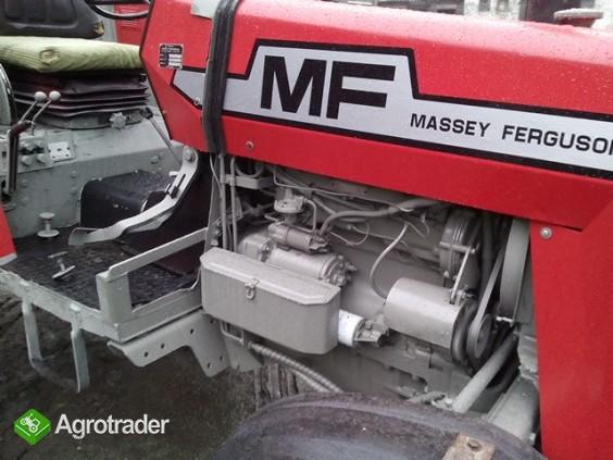 Massey Ferguson 560 - 65kM - zdjęcie 3