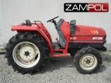 traktor Mitsubishi MT26, 26KM, wspomaganie kierownicy