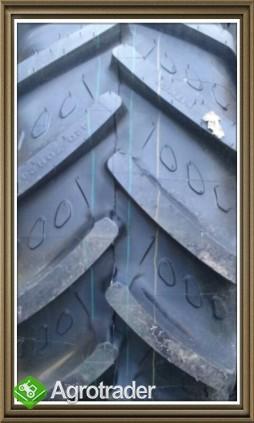 Opona 420/85R28 139A8 TRAKER KLEBER, Grup Michelin , Hit Cenowy