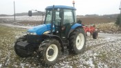 New Holland TD90d plus I własciciel 2008 rej