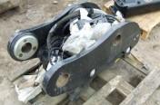 Sprzedam nowe szybkozłącze hydrauliczne do JCB JS 220 Polecam!