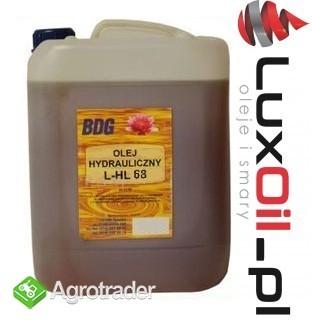 BDG HL 46 - 17 kg