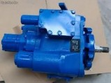 Pompa hydrauliczna Rexroth A11VO75DRS, A11VO75LRH2