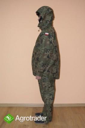 Odzież ochronna dla wojska - zdjęcie 1