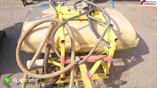 Zbiornik do opryskiwacza 500 L - zdjęcie 1
