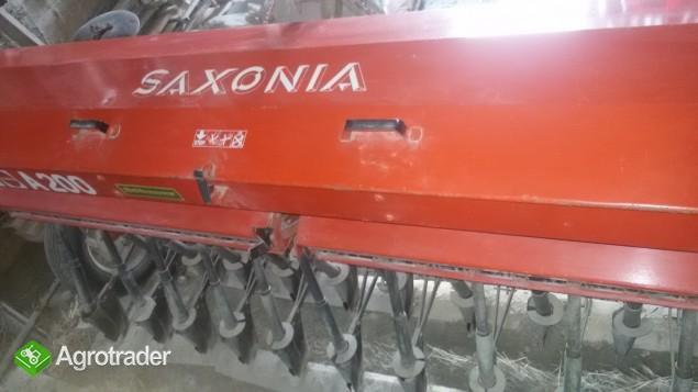 siewnik saxonia  - zdjęcie 1