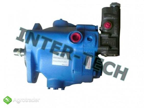 pompy vickers #PVB10 RS 41 C 12 intertech 601716745