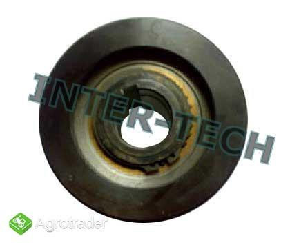 (q) sprzęgła, sprzęgło  FOV 2,5  intertech 601716745 - zdjęcie 3