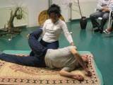 wakacje z masazem - kursy masazu tajskiego kampinos warszawa szkolenie