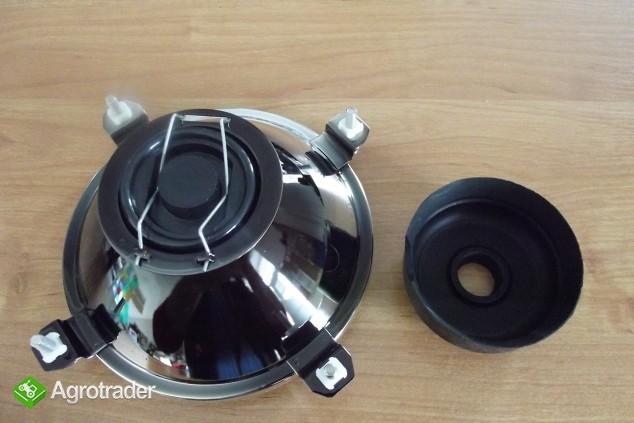 Reflektor fi-139mm MF/Ursus/Zetor 12V R2 45/40W, 24V R2 55/50W - zdjęcie 2