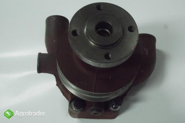 Pompa wody na 2 paski URSUS 3512 - zdjęcie 5