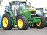 Ciągnik rolniczy JOHN DEERE 7800 PQ - 1996 ROK