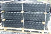 Gąsienice gumowe lidera przemysłu gumowego Brigdestone Denison
