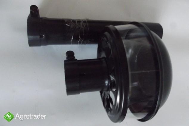 Filtr wstępny powietrza MF 3 (MONOCYKLON) - zdjęcie 2