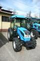 Ciągnik rolniczy komunalny pomocniczy Landini MISTRAL 55 wynajem