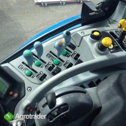 New Holland T6040 ELITE - zdjęcie 2