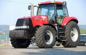 Ciągnik rolniczy  CASE MAGNUM 310 - 2008
