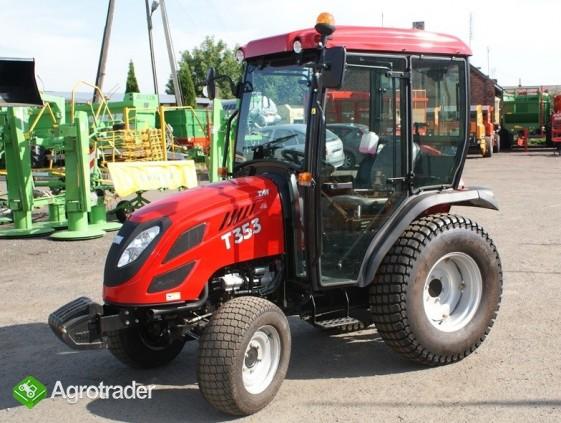 TYM T353 Fabrycznie Nowy Ciągnik - zdjęcie 1