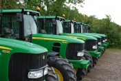 Zimowa Oferta - Nowe Traktory John Deere!!!!