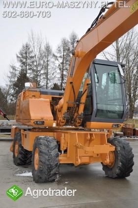 Euro-Maszyny CASE WX150 - zdjęcie 2