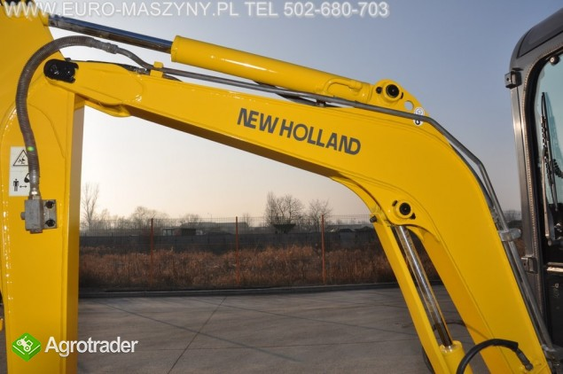 Euro-Maszyny New Holland EH18 - zdjęcie 2