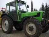 1982 Deutz Fahr D 7207 CA