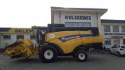 Kombajn zbożowy New Holland CX5080