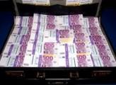Darlehen Angebot von Geld zwischen den Individuen