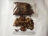 Sprzedaż hurtowa liści tytoniu