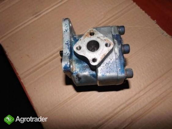 Pompa hydrauliki Yanmar F18 F20 pompa wody kolektor paliwa  - zdjęcie 3