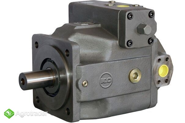 Pompa hydrauliczna Rexroth A4VSO250DFR30R-PPB13N00 - zdjęcie 1