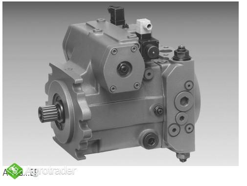 Pompa hydrauliczna Rexroth A4VSO250EO230R-VPB13N00-SO2 - zdjęcie 2