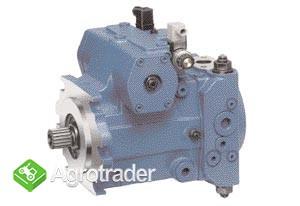 Pompa hydrauliczna Rexroth A4VSO250EO230R-VPB13N00-SO2 - zdjęcie 3