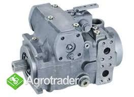 Pompa hydrauliczna Rexroth A4VTG90HW32R-NLD10F001S - zdjęcie 1