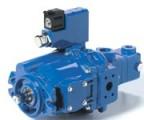 Oferujemy pompy Vickers 3520V(Q), 3525V(Q), 4520V(Q), Syców