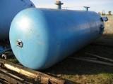 Zbiornik ciśnieniowy sprężonego powietrza hydrofor 10m3