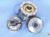 VER-180S, VER-60S, VER-90S, Sprzęgła hydrauliczne, Fumo, Syców