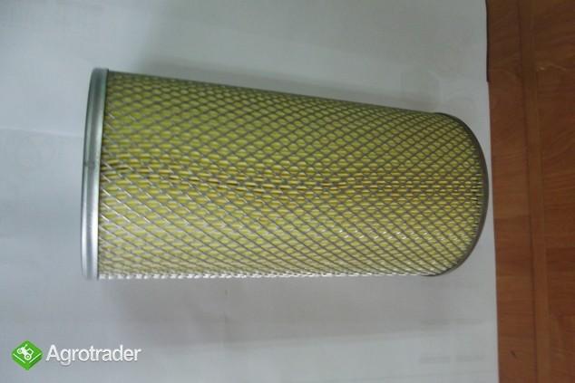 Filtr powietrza zewnętrzny Deutz-Fahr.   - zdjęcie 3