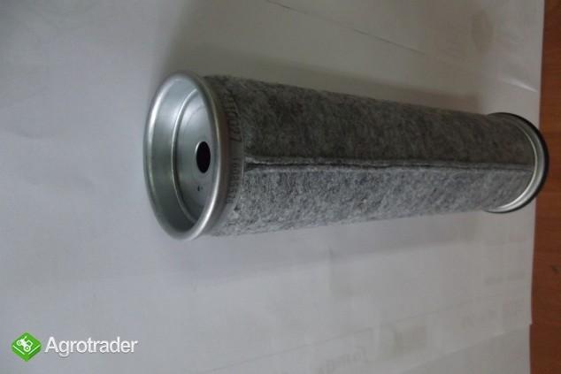 Filtr powietrza wewnętrzny Deutz-Fahr.    - zdjęcie 2