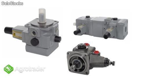 **Pompa PONAR 02-PSP3-80-FHRMQ, Pompa PV2V3 Syców** - zdjęcie 3