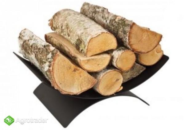 Drewno Kominkowe BUK, GRAB, AKACJA, BRZOZA, Dąb - zdjęcie 2