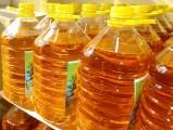 Ukraina. Olej slonecznikowy, sojowy, rzepakowy,kukurydziany. 2,2  zl/L