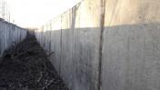 Elki betonowe 260/150/20 gr Ostrów Lubelski k/Lublina
